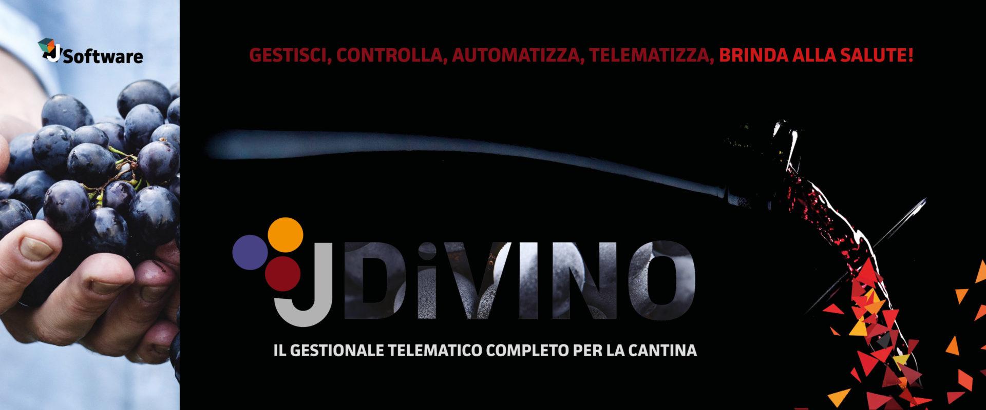 BANNER J-DiVino
