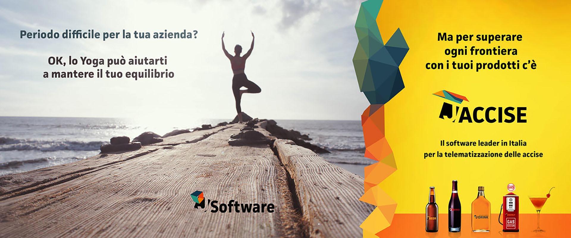 J-accise J-Software telematizzazione delle accise