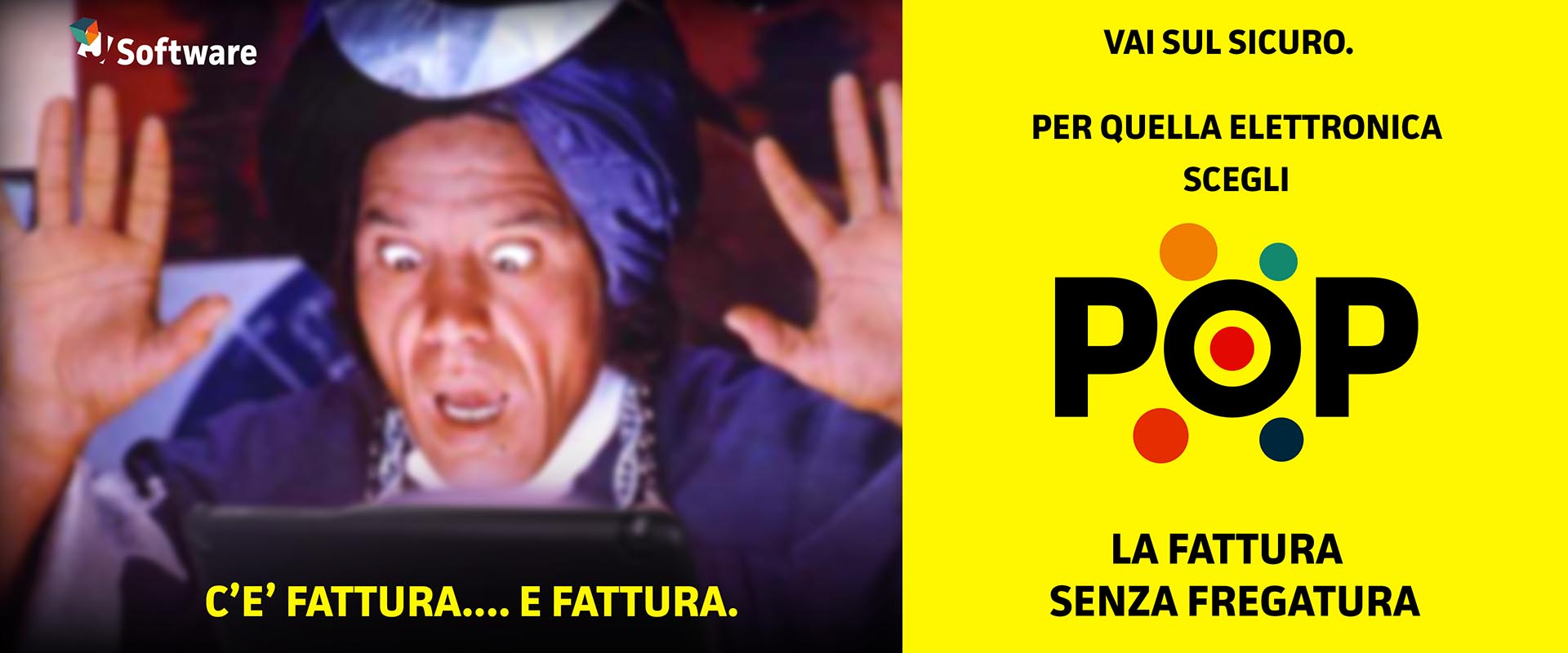 FATTURAZIONE ELETTRONICA SOTTO L'ASSEDIODELLE GRANDI SOFTWARE HOUSE