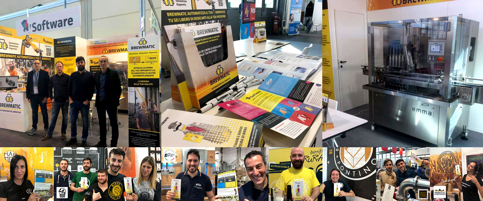 J-Software a BeerAttraction 2019
