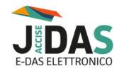 e-DAS logo