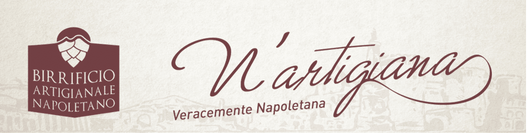 N'artigiana - Birrificio artigianale Napoletano - J-software automazione 4.0 birrificio