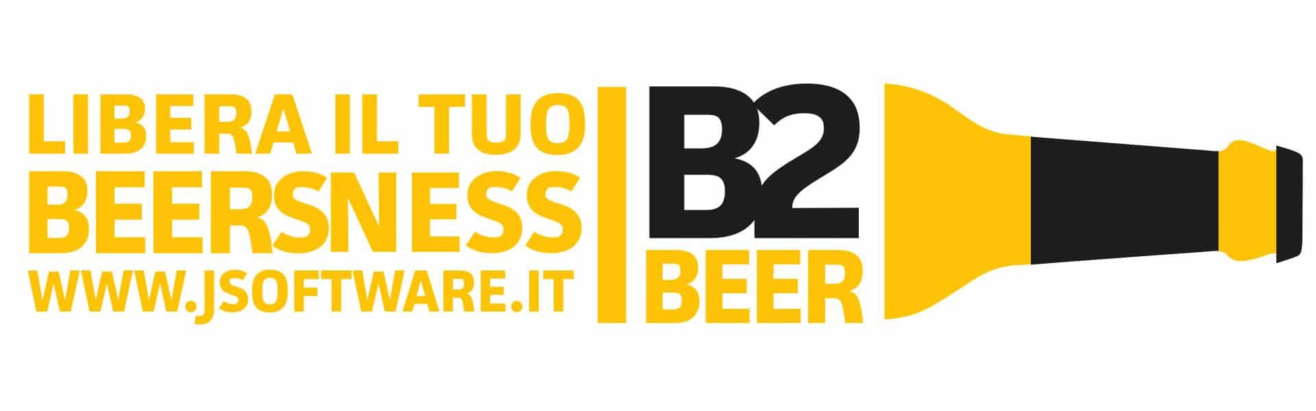 B2Beer, shop online b2b dedicato ai birrifici