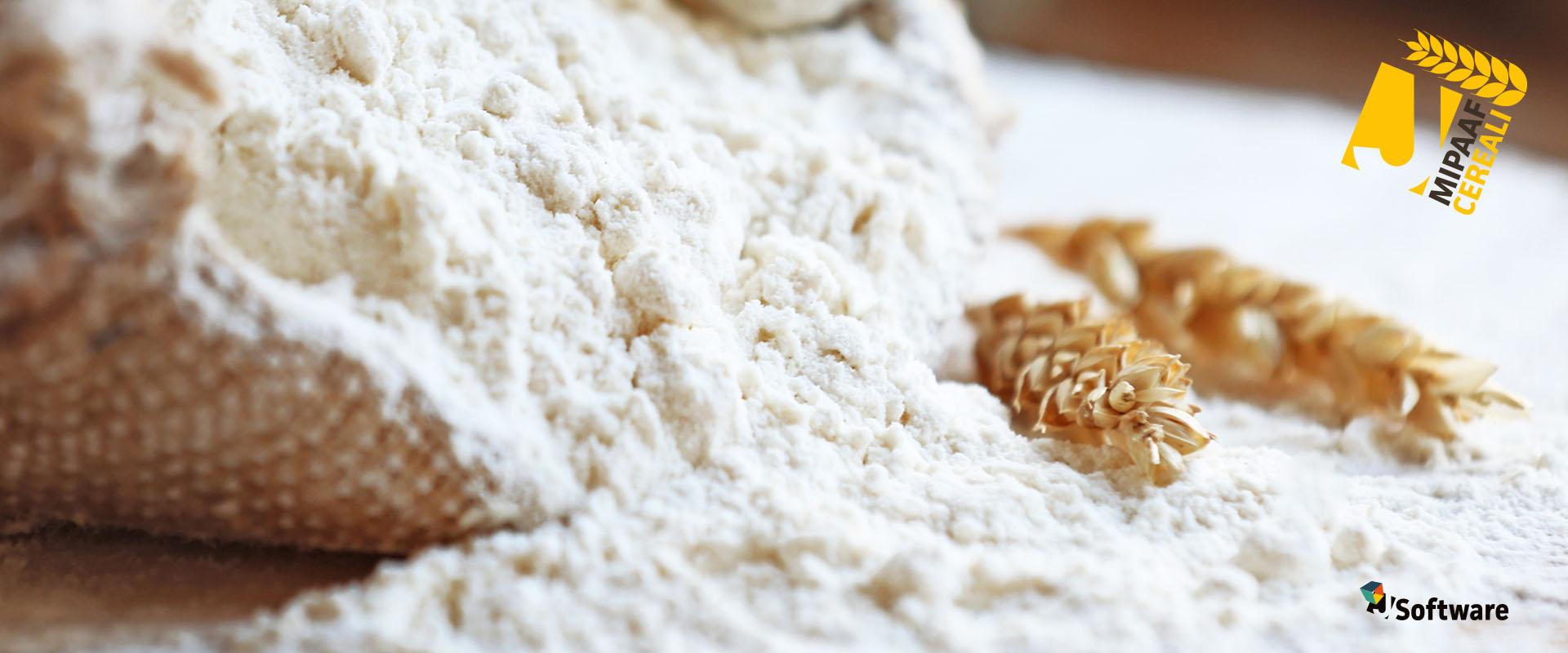 software telematizzazione Mipaaf cereali